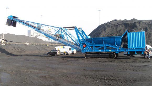 mobile loader supplier