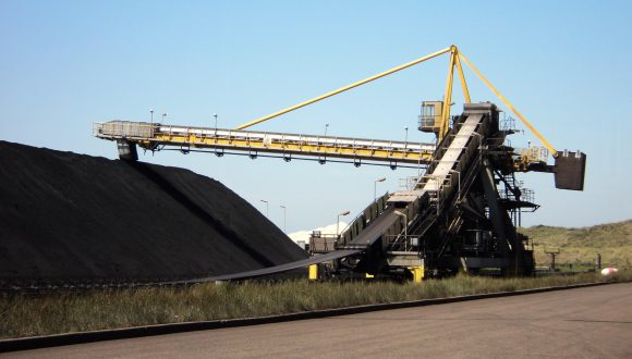 stockpile conveyor manufacturer