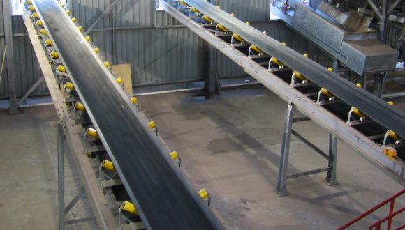 conveyor systems manufacturing