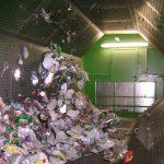 drum screen recycling plastics