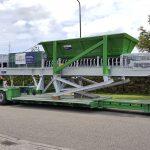 mobile loader