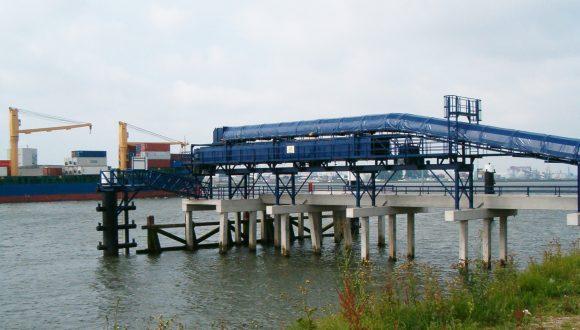 dry bulk loader