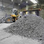 non-ferrous recycling and processing technology