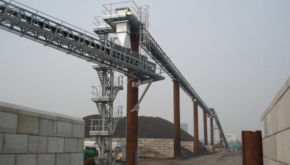 processing and classification of sand and gravel