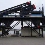 turnkey process installation non-ferrous recycling