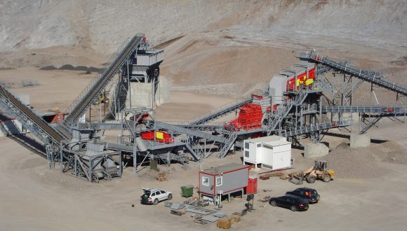 steelmaking furnace slag recovery system