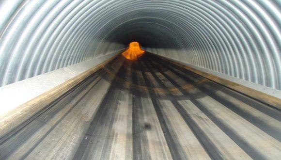 belt conveyor including conveyor cover