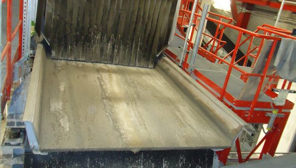 vibrating feeder - vibrating conveyor