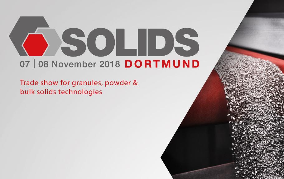 53a5044260c Visit Heilig Mixers at Solids Dortmund | N.M. Heilig