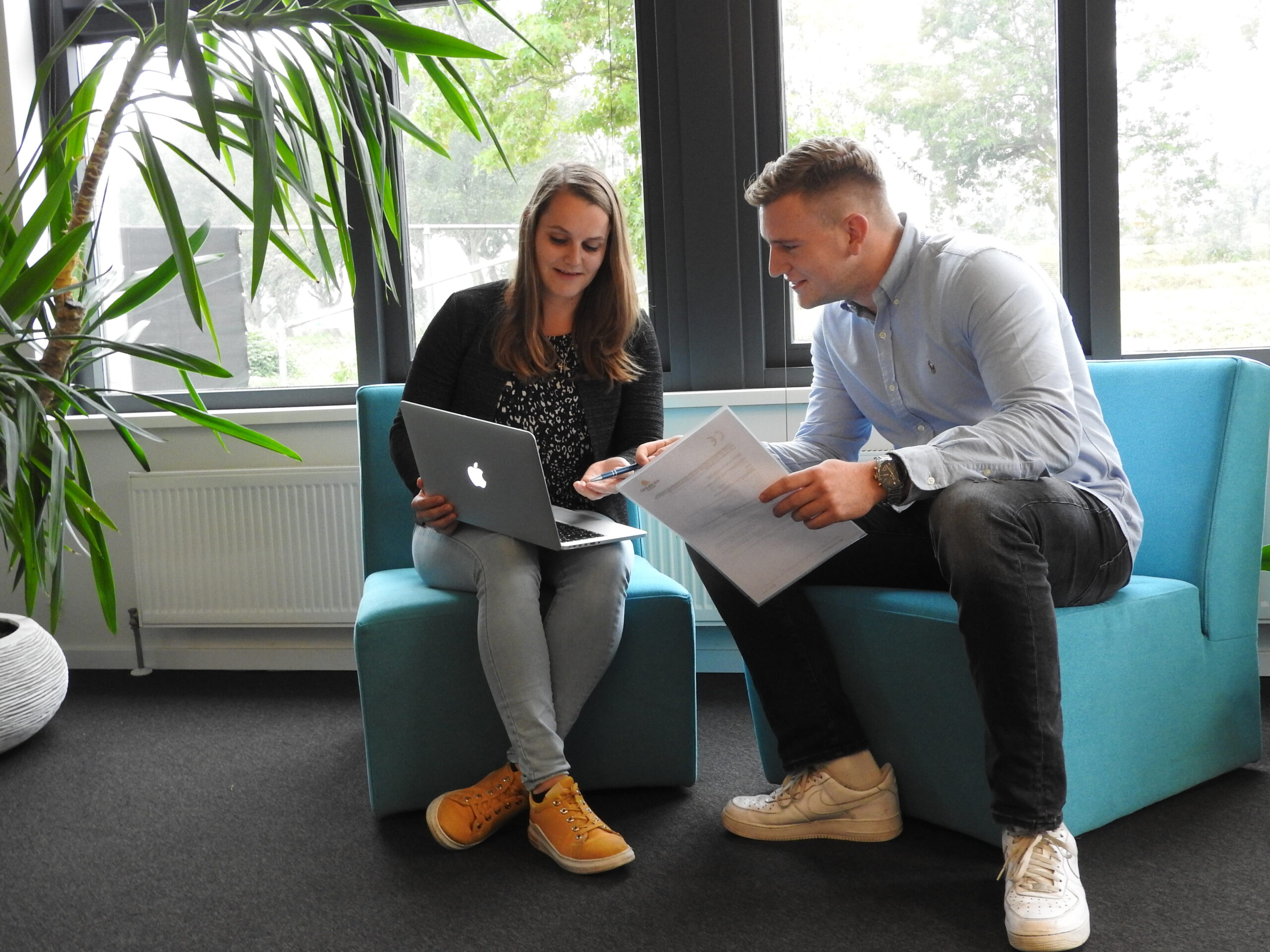 TEST Vacature – Data Analist Operations